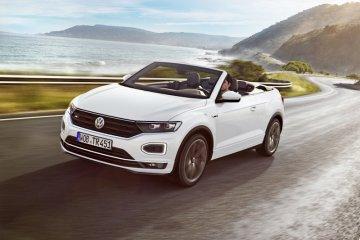 Penjualan VW naik, pasar terbesar China