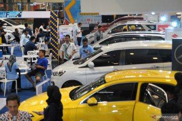 Penjualan mobil jelang akhir tahun turun, tapi Suzuki justru meningkat