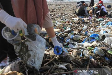 Generasi milenial peduli lingkungan