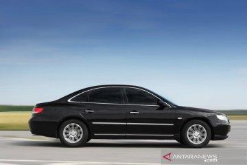 Hyundai Grandeur dipesan 50 ribu unit sebulan