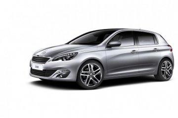 Peugeot 308 akan gunakan powertrain plug-in hybrid