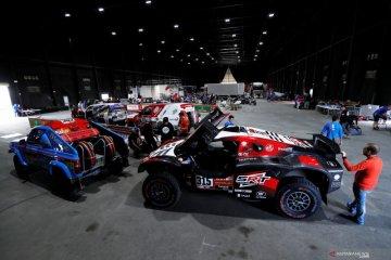 Reli Dakar akan jadi tantangan terbesar bagi Fernando Alonso