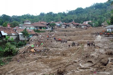 Fraksi Demokrat DPRD Jabar sayangkan minimnya anggaran darurat kebencanaan