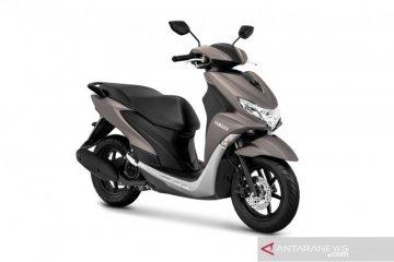 Yamaha FreeGo punya kelir baru