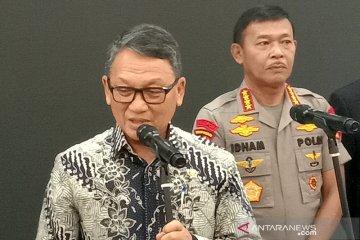 Solar lampaui kuota, Menteri ESDM gandeng Polri awasi distribusi BBM