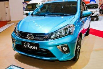 Daihatsu Sirion baru luncur Maret 2020