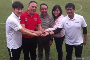 Ketua Umum PSSI minta pemain timnas U-19 kurangi bermedia sosial