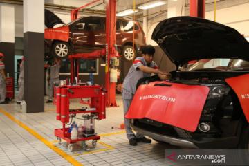 Nissan Indonesia buka program layanan banjir hingga Maret 2020
