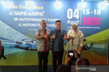 Pameran otomotif AMPA 2020 targetkan 10.000 pengunjung