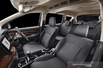 Suzuki All New Ertiga dapat sentuhan warna dan interior baru