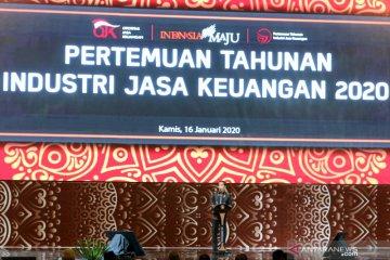 Jokowi idamkan kendaraan listrik dan otonom di ibu kota baru