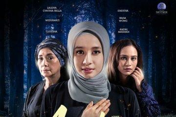 """Sutradara film """"Ambu"""" pendam rasa kecewa walau raih penghargaan film Asia Pasifik"""