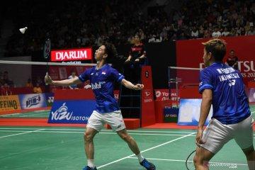 lima wakil Indonesia lolos ke semifinal