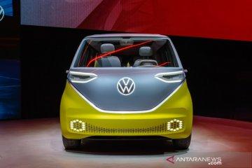 VW akan menjadi perusahaan digital