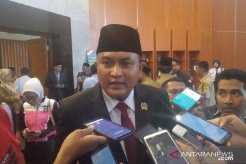 Ketua DPRD harapkan Presiden peduli masalah Bogor yang terlalu luas