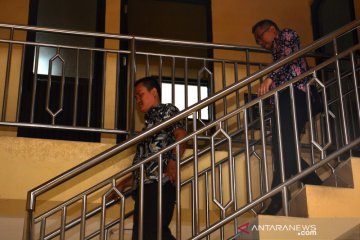 KPK periksa pejabat di Mojokerto
