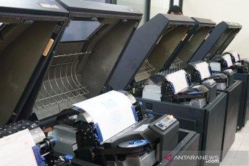 Pemkab Bekasi percepat pencetakan surat pemberitahuan pajak PBB-P2