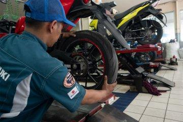 "Suzuki Indonesia ""recall"" Address FI"