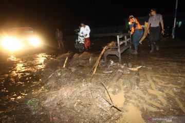 Banjir bandang di Malang