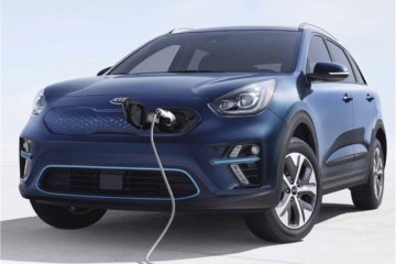 Kia akan luncurkan 11 kendaraan listrik