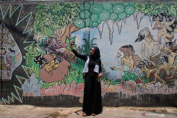 Wisata kampung edukasi wayang kulit