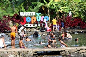 Wisata Kampung Sidat Joyopuro