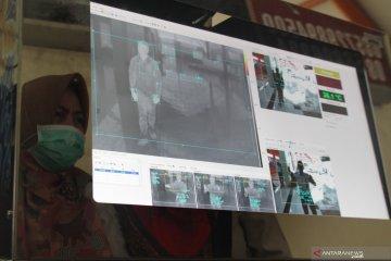 Antisipasi penyebaran virus corona di Malang