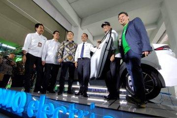 Hyundai bersiap bangun pabrik mobil listrik senilai Rp28 T di Jabar