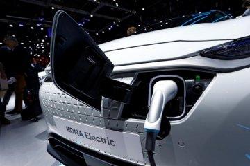 Sukses lintasi Saula Himal, Hyundai Kona EV ingin pecahkan rekor lagi