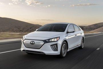 Hyundai ungkap harga IONIQ 2020