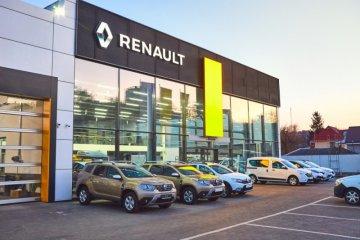Renault buka kembali pabriknya di Wuhan pada Februari