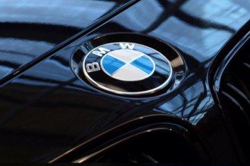 BMW perpanjang libur pabrik di China karena virus corona