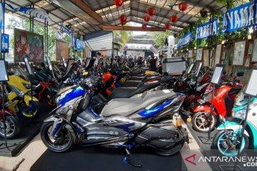 Setelah Bekasi, kontes mofikasi Yamaha Customaxi hadir di Bali