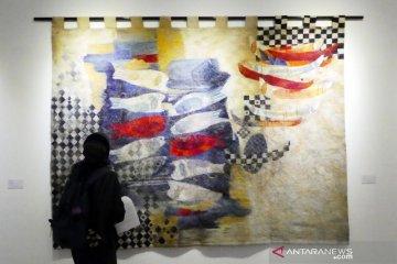 Hari ini masih ada pameran karya da Vinci hingga lukisan seniman Rusia