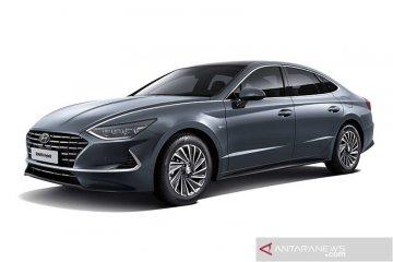 Hyundai akan luncurkan kendaraan Hybrid di Chicago Auto Show