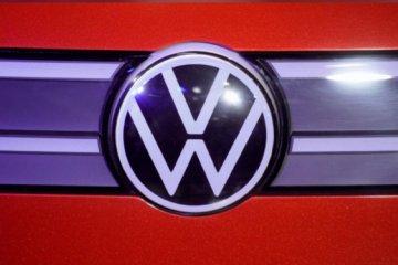 Volkswagen undur operasi pabrik di China karena wabah corona