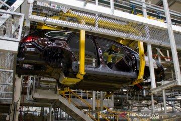 Corona hambat pasokan komponen otomotif General Motors AS