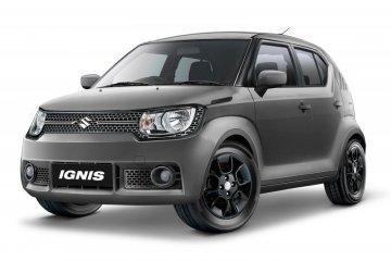 Suzuki belum produksi Ignis di Cikarang