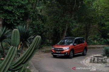 Suzuki XL7 akan diekspor ke 30 negara