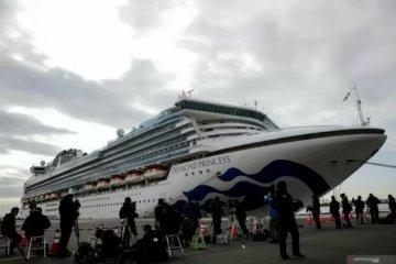 Korea Selatan akan evakuasi warga dari kapal pesiar di Jepang
