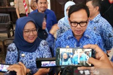 Bupati Bogor: Sulit membatasi aktivitas warga kabupaten ke kota