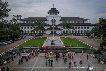 100 tahun Gedung Sate