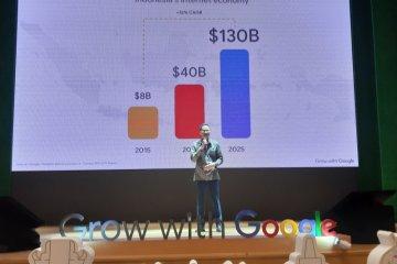 Google donasikan Rp13,6 miliar bantu Gerakan Pandai latih guru