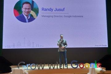 Google akan tambah jangkauan pelatihan digital, target 2 juta UKM 2021