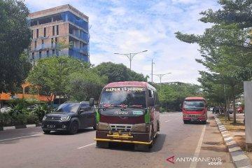 Dishub: Mayoritas angkot di Batam tidak layak