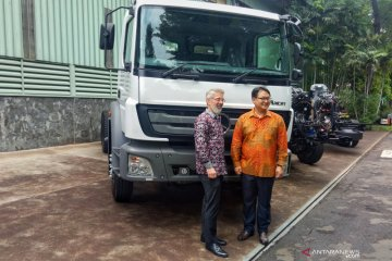 Daimler Indonesia klaim raih penjualan tinggi di 2019