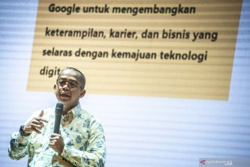 Peluncuran Grow With Google