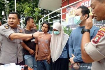 Pembuat video rekayasa perkelahian di MH Thamrin terancam 10 tahun penjara