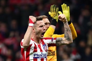 Jadwal Liga Spanyol pekan ke-26