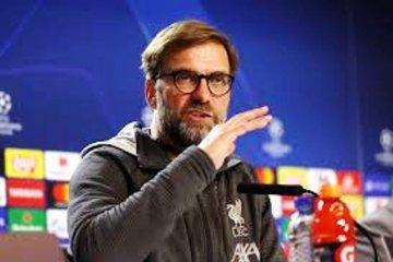 """Klopp peringatkan Atletico Madrid: """"Selamat datang di Anfield"""""""
